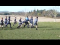Stourbridge U10's vs Redditch U10's - 11th November 2012 (Video 2) still