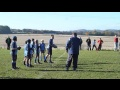 Stourbridge U10's vs Redditch U10's - 11th November 2012 (Video 3) still