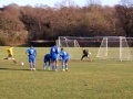 Rob Algar penalty v Battersea still