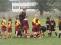 Boro u 14's video clip 2008 still