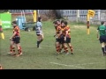 2013 02 16 Blackwood v Glam Wands CUP CLIP still