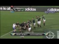All Blacks vs South Africa - Arrowhead Rucking Lesson still