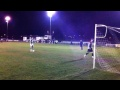 Reserves League Cup Semi Final Penalty Shoot Out still
