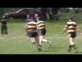 Darryl Creighton try v Seaton still