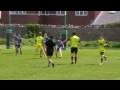 Storm u15 tries Bulls tournament 13/5/2012 still