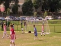 U11 - Endeavour United V Mt Eliza - 29.4.2012 still