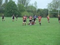 Culcheth bEagles v Pilk Recs A - Match Action 2