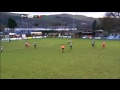 Ryan Edwards - Goal of the Month - February 2013 - Welsh Premier League still
