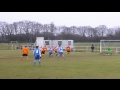 Hullbridge Sports F.C vs Rovers still