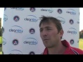 Brooklands V Reading Post Match Interviews still