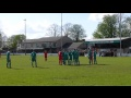 Alex Read (2) vs Soham Town Rangers 27/04/2013 still