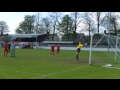 Sheldon Sellears vs Soham Town Rangers 27/04/2013 still