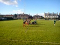 Jack Holborough opening try v Darlington Oct 2012 still