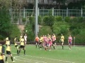 Legends vs CWB Sharks  27.10.2012 A still