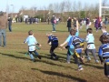 Bath U7s v Kingswood U7s -Ben S Try! still