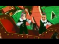 U12 Players in Elf Video at Xmas 2012 still