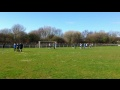 Nantlle Vale Vs CQ Town - 02/04/11 still