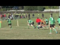 BRFC U15 Highlights V Buckingham and Bracknell still