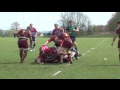 Bargoed v Cardiff Met (2013-05-04) Highlights still