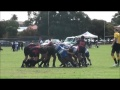 Pally U15 vs Kalamunda 2013 still