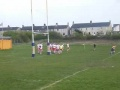 Maryport A -v- Aspatria 17th May 2013 still