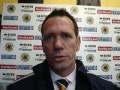 Dennis Greene post-FC Halifax Town still