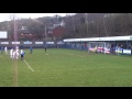 Penalty v Market Drayton 05/01/13 still