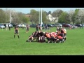 U18 Plate Final Try 4 still