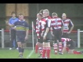 3rd XV vs Old Crossleyans Nov 2011 still