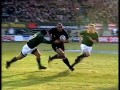 Jonah Lomu: Legend still